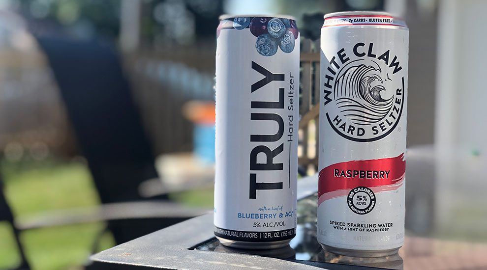 trule white claw